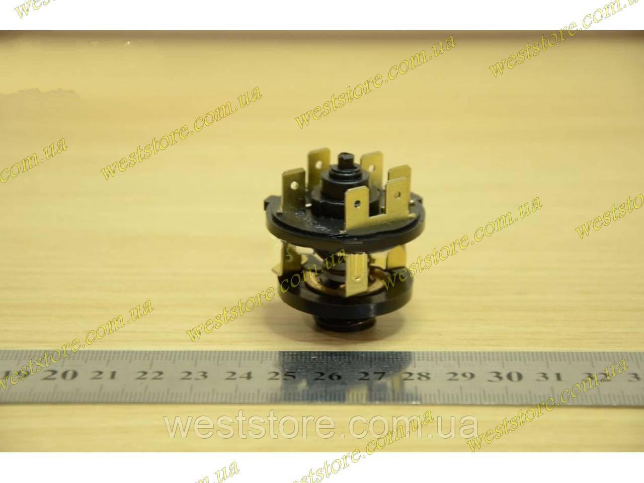 Контактная группа замка зажигания ваз 2101 2102 2103 2104 2105 2106 2107 (6 контактов)