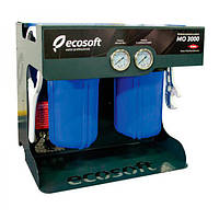 Фильтр обратного осмоса Ecosoft Robust 3000 (150 л/ч)