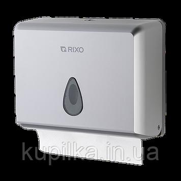 Диспенсер бумажных полотенец Rixo Maggio P055S