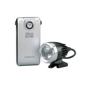 Акумулятор Topeak Power Pack 2W до фари WhiteLite HP 3,7V 4400mAh (GT)