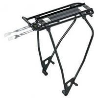 """Велосипедный багажник задний Topeak Master Adaptarack Disc MTX 24""""-29"""" черный 817г (GT)"""
