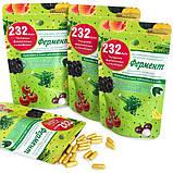 Фермент 232 вида. Экстракт ферментации плодоовощей., фото 2