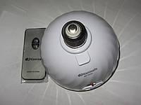 Светодиодная цокольная аккумуляторная лампа Kamisafe KM-5608С 30LED с пультом управления, фото 1