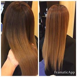 Догляд та лікування волосся
