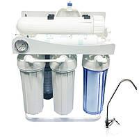 Фильтр с обратным осмосом AquaMarine 300P