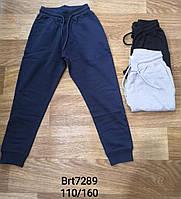Спортивные брюки для мальчиков Glo-Story оптом, 110-160 pp. {есть:110}