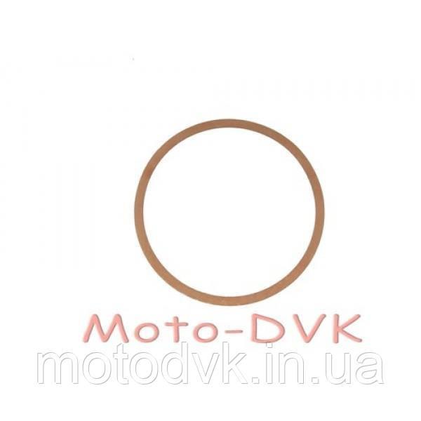 Прокладка головки на мотоцикл МТ Днепр медная (к-т 2шт)