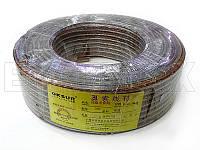 Провод акустический 100мкм бухта 100м TZ-003-300