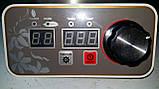 Профессиональная встраиваемая индукционная плита Vektor LS-C01D (3500вт), фото 4