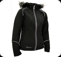 Женская куртка Berkner ,с капюшоном размер L