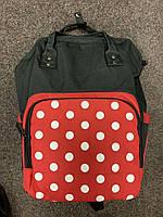 Сумка для мамы с термоотделами,сумка-рюкзак на детскую прогулочную коляску yoya.йойа или любую другую коляску.