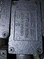 МП 2302 микропереключатель в корпусе, фото 1