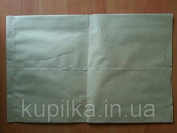 Бумажный пакет САШЕ 5.1048 1000 шт