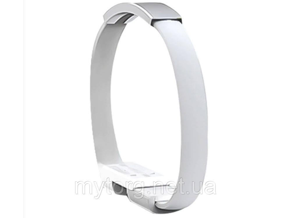 Мини браслет USB для смартфонов Micro-USB Micro-USB Белый