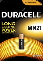 Батарейка Duracell A23/V23GA/3LR50 / 1шт.