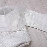 Ковдра з вуаллю і подушкою ТМ Happy TOT, фото 4