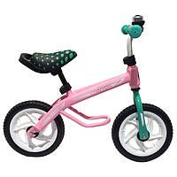Велобег детский BALANCE TILLY 12 Canyon T-212511 Pink Гарантия качества Быстрота доставки