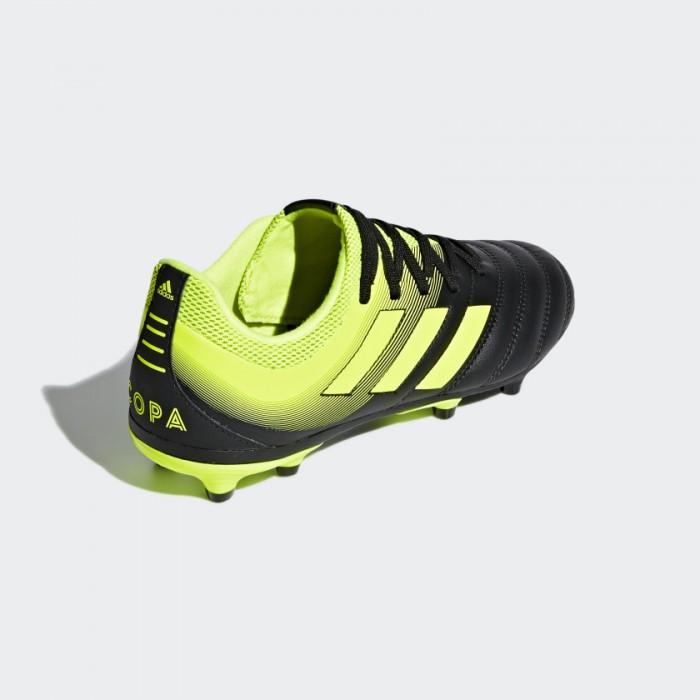 90533bfa ... Детские футбольные бутсы Adidas Performance Copa 19.3 FG (Артикул:  D98080), ...