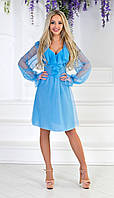 Женское нарядное платье  ап315 (42-48)