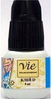 Клей для наращивания ресниц VIE тип D - 5 ml