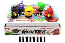 """Набор заводных игрушек """"Angry Birds"""" DK-20"""