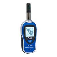 "Термогигрометр Flus ""MT-903"", фото 1"