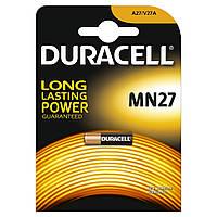 Батарейка Duracell A27/V27A / 1шт.