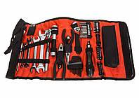 Набор инструментов 71 ед. для обслуживания транспортных средств в чехле - Black & Decker, фото 1