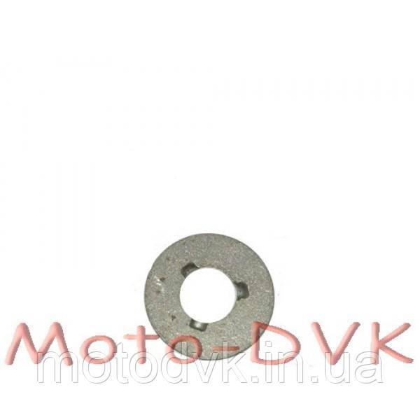 Шайба стопорная  на мотоцикл Ява 12В корзины сцепления