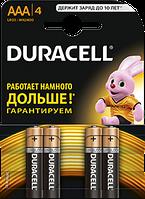 Батарейка Duracell LR03 / 1шт. / мини пальчик