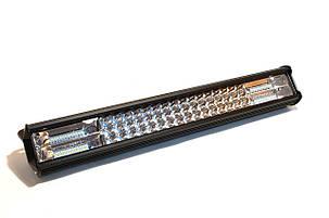 Світлодіодна фара AllLight F-288W сверхяркая spot 9-30V, фото 2