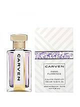 Carven Paris Florence парфюмированная вода 100 ml. (Тестер Карвен Париж Флоренция), фото 2