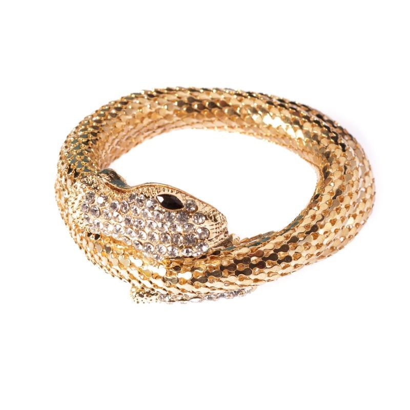Браслет snake