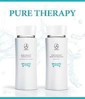 Набор Lambre Гель для снятия макияжа плюс Тоник Pure Therapy 120 мл R142343