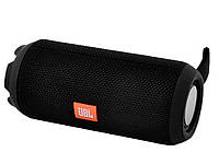 Портативна колонка JBL CHARGE H4 power bank, speakerphone, радіо  Чорний