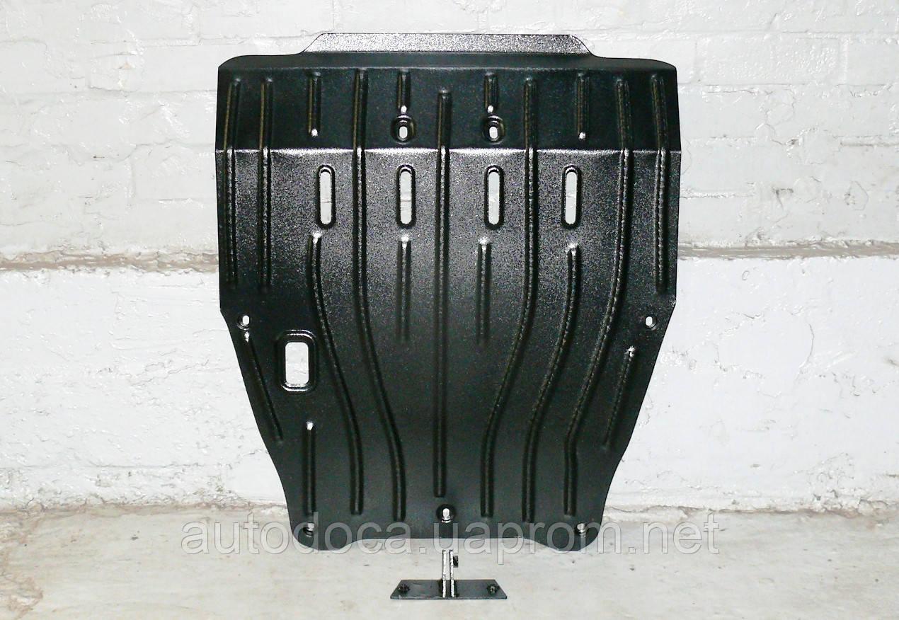 Захист картера двигуна і акпп Acura ZDX 2010-