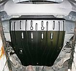 Захист картера двигуна і акпп Acura ZDX 2010-, фото 7