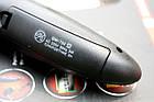 Машинка для стрижки аккумуляторная Gemei GM 700, фото 3