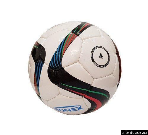 Мяч футбольный №4 Ronex