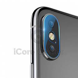 Защитное стекло для камеры iPhone XS Max  Baseus Camera Lens Glass Film