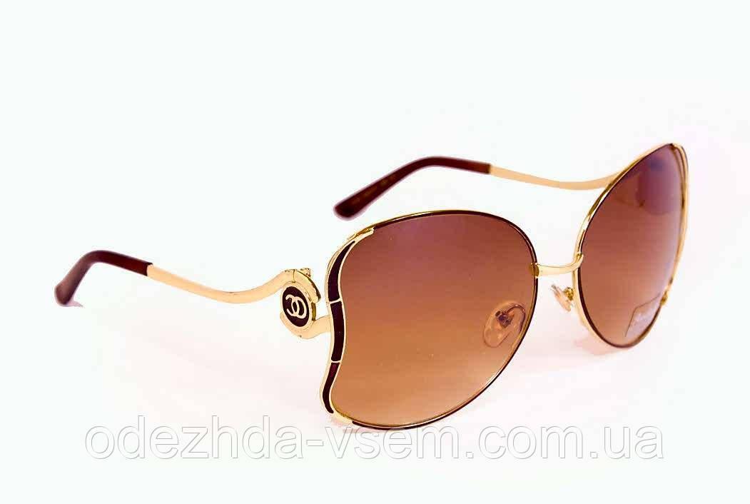 Сонцезахисні окуляри під Шанель