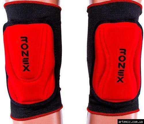 Наколенник волейбольный Ronex RX-057, размер M, L