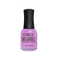 Лак для ногтей TLC Breathable ORLY 18 мл