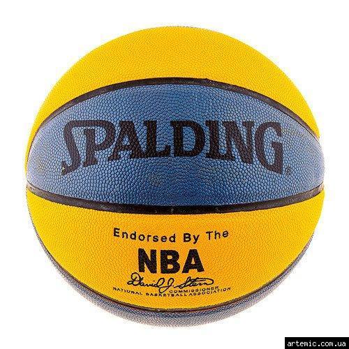 Мяч баскетбольный Spelding №7 PU