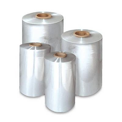 Харчова стрейч плівка 8, 10, 12 мікрон 300мм, 250мм, 100мм