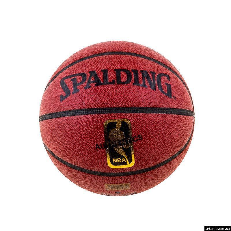 Мяч баскетбольный  NBA Authentic