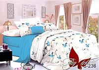 Комплект постельного белья с компаньоном S236