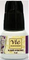 Клей для наращивания ресниц VIE тип STRONG - 5 ml