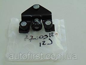 Rotweiss 7700312012J Ролик боковых дверей нижний Opel Vivaro