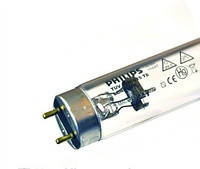 Лампа бактерицидная Philips TUV 36W (Holland) / Безозоновая